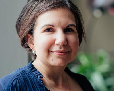 Kari D'Angelo