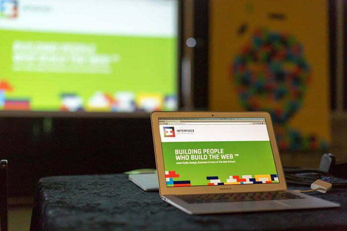 Interface Web School, VA partner to offer tech training for veterans
