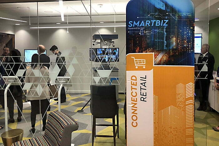 SmartBiz Omaha Showcases Cutting-Edge Community Tech